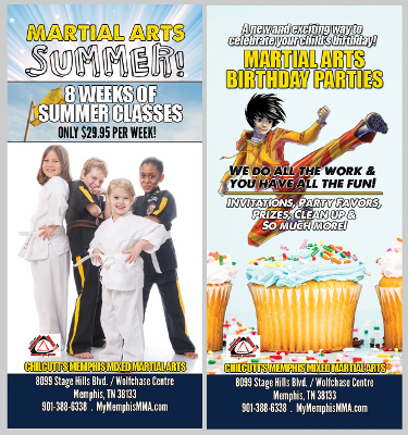 kids martial arts summer program
