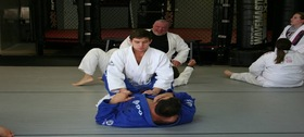 Bartlett and Memphis, TN Jiu-Jitsu Classes