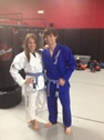 Jiu-Jitsu Classes in germantown