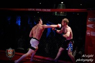 mma in germantown, tn