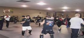 Memphis and Bartlett, TN Weapons Kali Classes